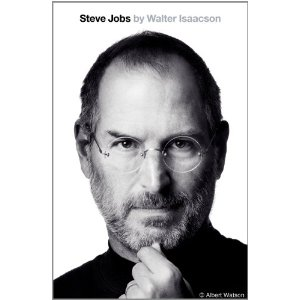 Badger Pays its Respects to Steve Jobs